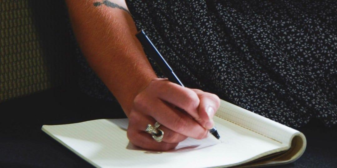 CSB, Centre social du Béguinage: Atelier d'écriture