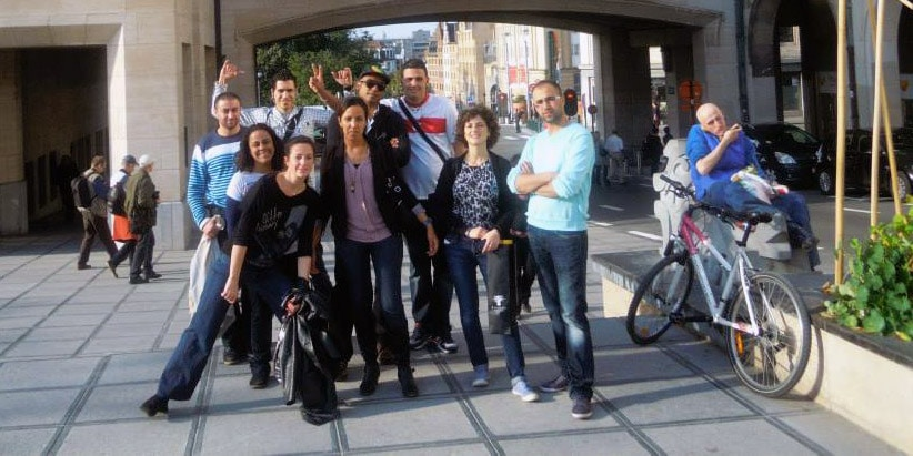 CSB - Centre social du Béguinage: Sortie culturelle à Bruxelles